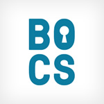 Freelance Graphic Design / BOCS logo