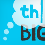 Freelance Web Design / ThinkBigger! website